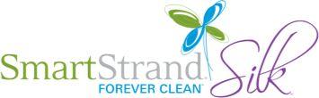 SmartStrand Forever Clean Silk